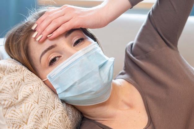 Dolor crónico y Coronavirus
